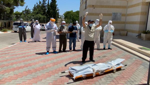 فلسطين: ارتفاع وفيات الإثنين بفيروس (كورونا) إلى أربع