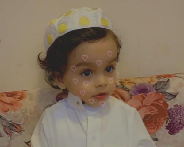 وفاة مأساوية لطفل سعودي بسبب ماحدث أثناء أخذ مسحة (كورونا)