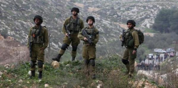 سلطات الاحتلال تخطر بالاستيلاء على قطعة أرض في ياسوف