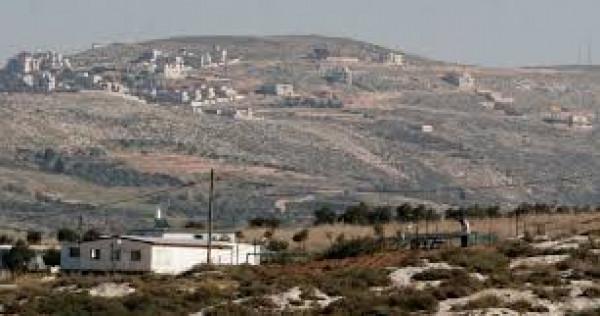 الاحتلال يُغلق محيط جبل الفرديس شرق بيت لحم