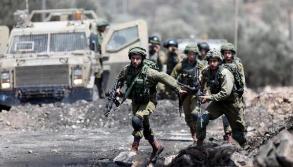 كوخافي: نستعد لاحتمال اندلاع حملة عسكرية تتجاوز حدود الضفة الغربية
