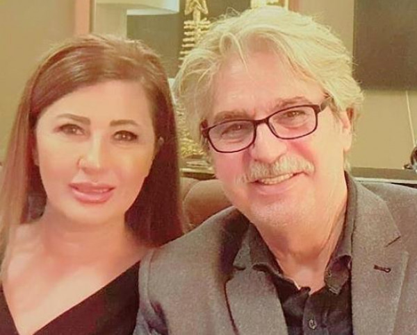 هل انفصل عباس النوري عن عنود الخالد بعد 31 عام من الزواج؟