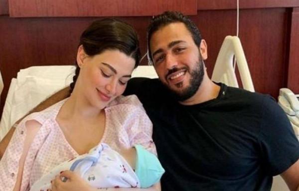 روان بن حسين: زوجي نقل لي مرضا جنسياً خطيراً بعلاقاته المُحرمة