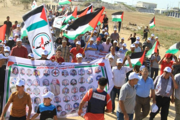 مجدلاني: جبهة النضال ستواصل الشراكة مع مكونات منظمة التحرير وفصائلها