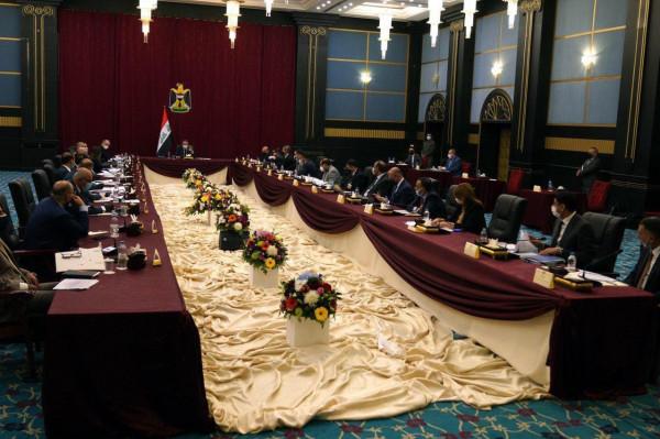 العراق: الكاظمي يعقد جلسة مجلس الوزراء في البصرة