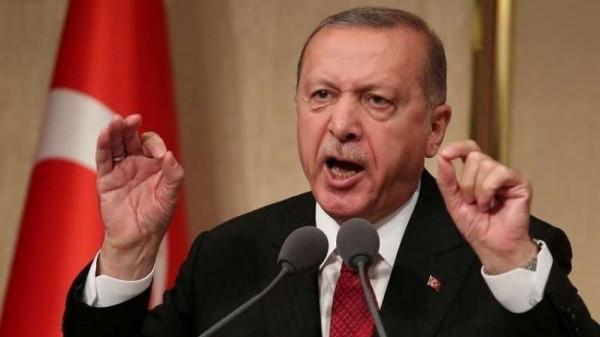 أردوغان: الشعب التركي تجاوز بنجاح أصعب امتحاناته
