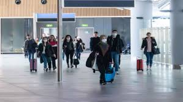 الخارجية: رحلة جديدة لإجلاء العالقين في الإمارات 23 تموز الجاري
