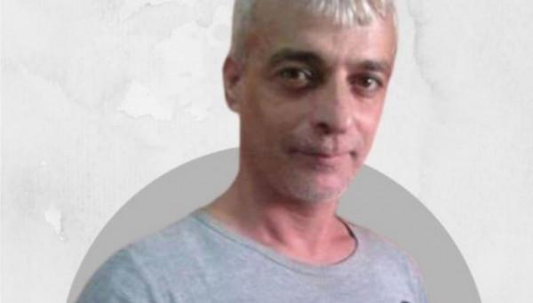 """الأسير المريض أبو وعر لا يزال محتجزاً في مستشفى """"أساف هروفيه"""""""