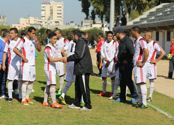 القرار النهائي غدًا.. من يتحمل مسؤولية أزمة مباراة شباب رفح وغزة الرياضي؟