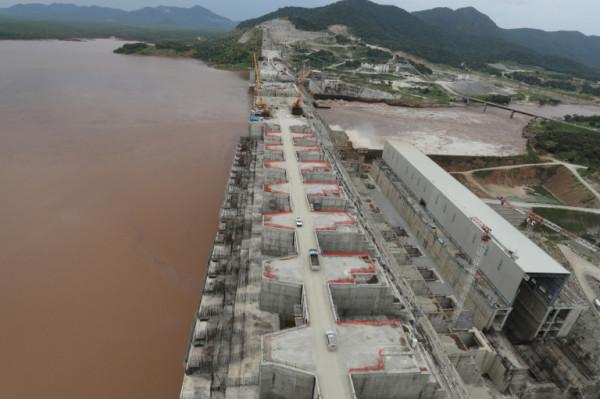 بعد فشل المفاوضات الثلاثية.. إثيوبيا تعلن بدء ملء وتخزين المياه بسد النهضة