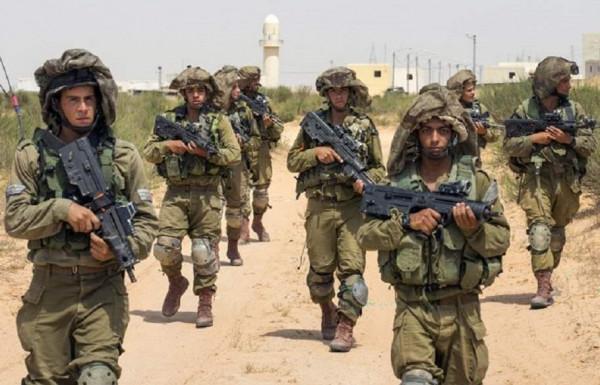 """جيش الاحتلال يزعم إحباط هجوم لـ """"خلية"""" ويعتقل أفرادها قرب نابلس"""