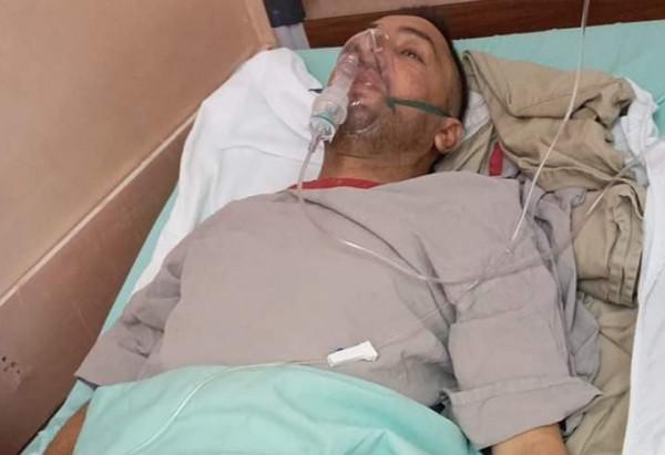 هيئة الأسرى: تدهور صحة الأسير نضال ابو عاهور بعد اكتشاف اصابته بالسرطان