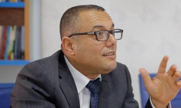 """وزير الثقافة لـ""""أفيخاي أدرعي"""": لا يمكن لإسرائيل أن تكون ابناً شرعياً بالمنطقة"""