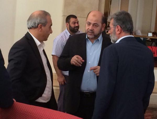 """قيادي بـ """"حماس"""" يوضح خفايا وأسراراً حول """"حرب 2014"""" تُكشف لأول مرة"""