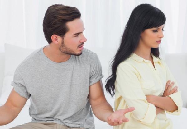أربع خطوات لتتعافي من مشكلة كارثية في الزواج