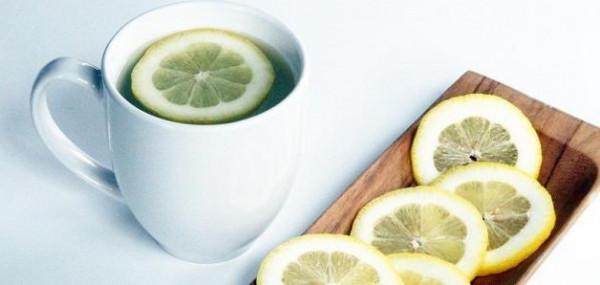هذا ما يحدث عند شرب الماء الدافئ مع الليمون على الريق   دنيا الوطن