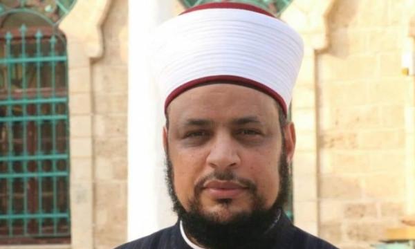 """الشرطة الإسرائيلية تعتقل إمام مسجد """"حسن بيك"""" في يافا"""