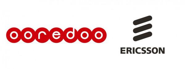 إريكسون وOoredoo تحققان انجازاً جديداً بتطوير تقنية الجيل الخامس بقطر