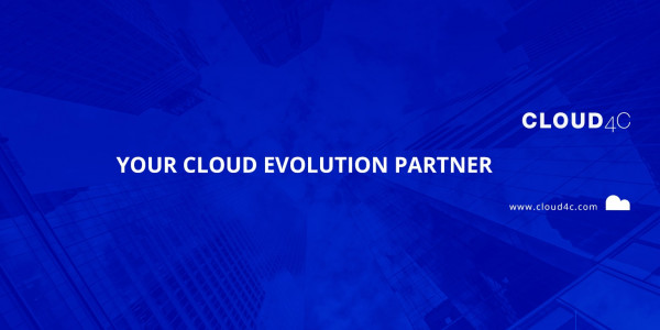 تكريم Cloud4C لفوزها بجائزة أفضل شريك لمايكروسوفت في قطر للعام 2020