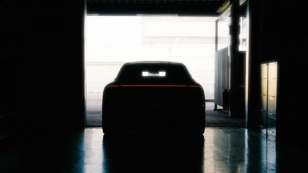 شاهد: سيارة سوني الكهربائية الخارقة الجديدة