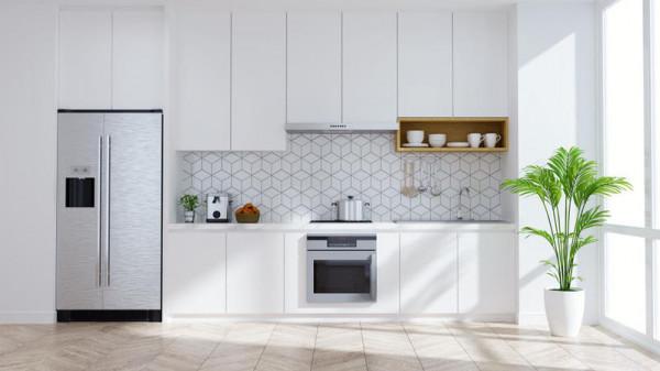 نصائح لتجديد مطبخك بأقل تكلفة