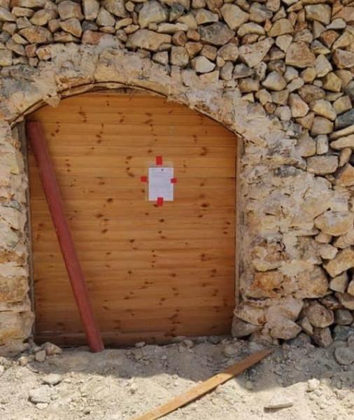 الاحتلال يُسلّم إخطارات بهدم قرية فراسين غرب جنين