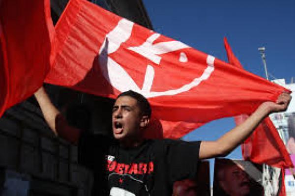 الجبهة الشعبية تهنئ شعبنا بمناسبة عيد الأضحى المبارك