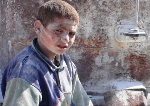 """""""الحركة العالمية"""" تطالب بتوفير الحق بالحماية للأطفال الفلسطينيين من العنف والإيذاء"""