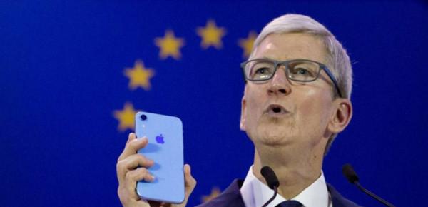 """""""آبل"""": نواجه تنافسية شديدة في سوق الهواتف الذكية"""
