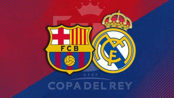 ريال مدريد وبرشلونة يكشفان عن قمصانهم الجديدة