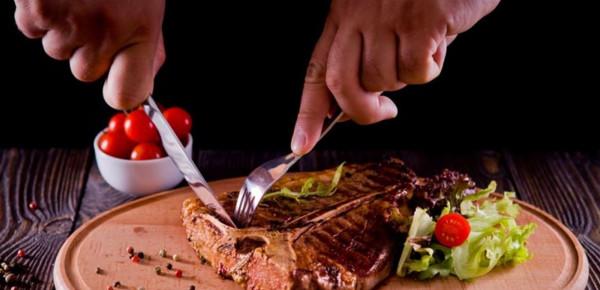 هكذا تتناول اللحم في العيد بدون أضرار صحية