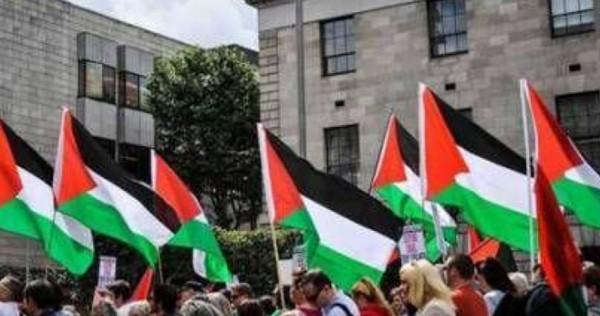 الجالية الفلسطينية في التشيك توجّه رسالة إلى الأمين العام للأمم المتحدة