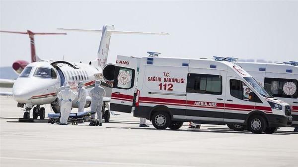 الخارجية: الترتيبات جارية لنقل جثمان شهيد العالقين أبو العين من تركيا لغزة