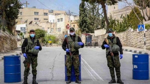 وزارة الصحة: 323 إصابة جديدة بفيروس (كورونا) في الضفة وغزة