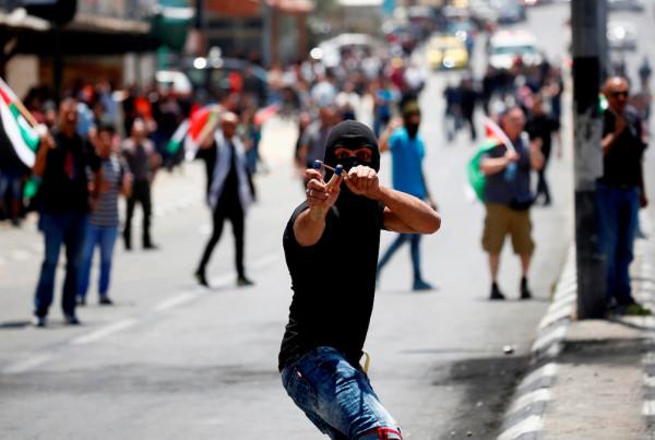 حصاد الأسبوع: 36 نقطة مواجهة مع الاحتلال في الضفة