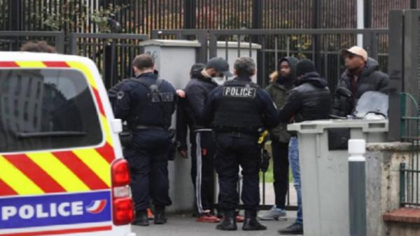 سائق مخمور يصدم حشدًا من الناس في فرنسا