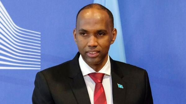 الرئاسة الصومالية توجه رسالة قوية للمجتمع الدولي بعد عزل رئيس الوزراء
