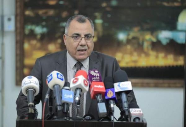 إبراهيم ملحم: اجتماع مرتقب للجنة الطوارئ العليا بعد إجازة العيد