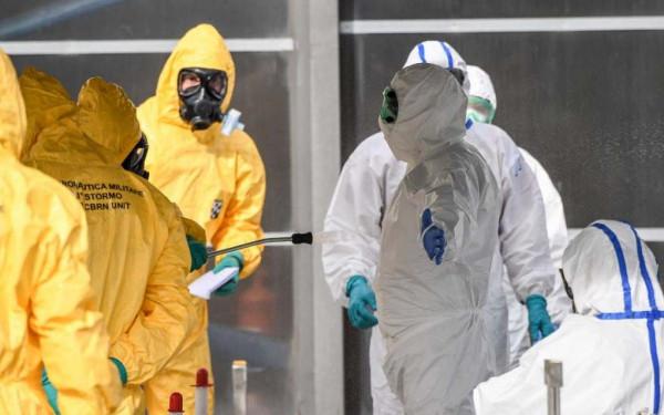 عدد الإصابات بفيروس (كورونا) في إسرائيل يتخطى حد الـ 70 ألف