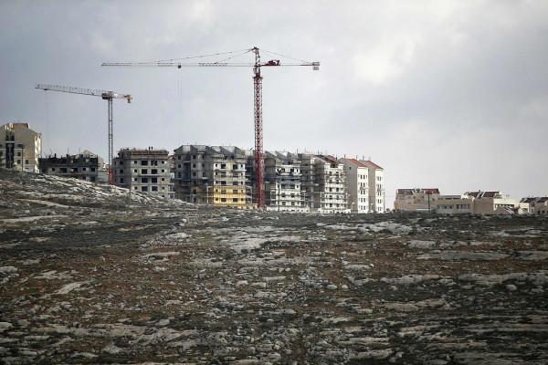 خطة إسرائيلية لإقامة مجمع تشغيل استيطاني على مساحة 90 دونما شرق القدس