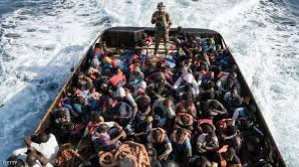 إيطاليا تنوي طرد المهاجرين الذين وصلوا منذ بداية الجائحة