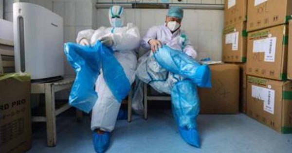 الفلبين: الأطباء يناشدون تشديد إجراءات العزل بسبب (كورونا)