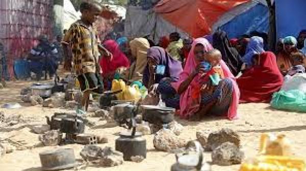(العفو الدولية) تدعو الولايات المتحدة إلى دفع تعويضات لضحايا غاراتها المدنيين بالصومال
