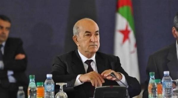 """الجزائر: رئيس البلاد يأمر بالتحقيق في أعمال """"تستهدف استقرار الدولة"""""""