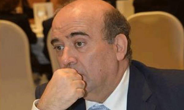 بعد ساعات من استقالة سلفه.. لبنان يُسمي وزير خارجيته الجديد