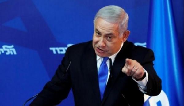 نتنياهو: سنضرب كل من يعتدي ومن يحاول أن يعتدي علينا