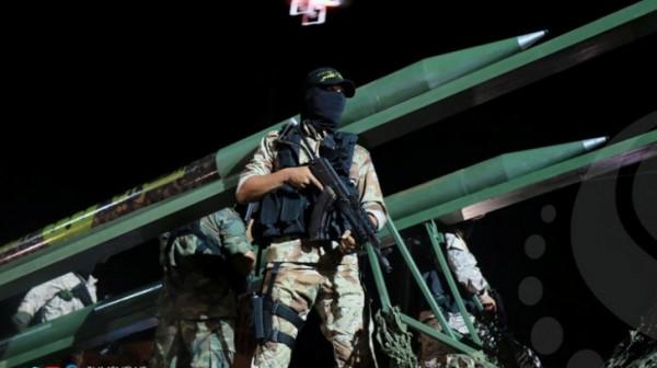 """حماس تُعلّق على ما عرضته (سرايا القدس) في وثائقي """"بيت العنكبوت"""""""