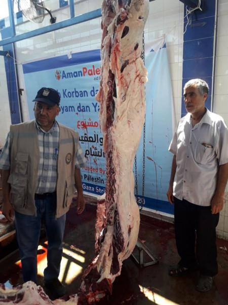 وزارة الاقتصاد بغزة تنظم 70 زيارة تفتيشية وتحرر 22 محضر ضبط واتلاف