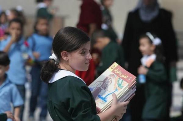 """""""التربية"""" بغزة تكشف عن الآلية النهائية لعملية انتظام الدوام المدرسي لهذا العام"""