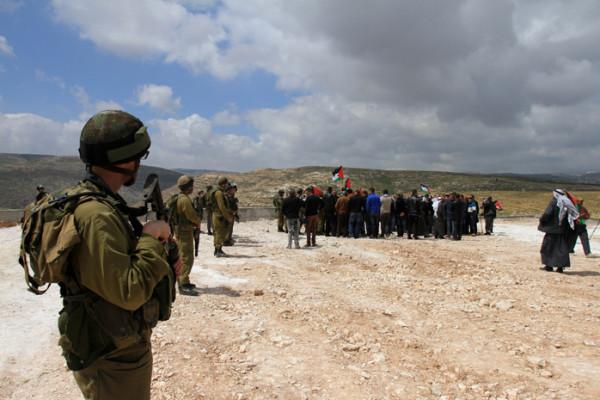 الاحتلال يُقر الاستيلاء على 327 دونماً شرق بيت لحم لإنشاء وحدات استيطانية